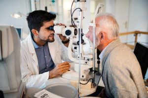5 Glaucoma Risk Factors to Be Aware Of