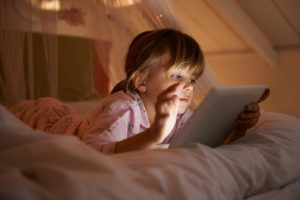 Create Family Guidelines for Screen Time